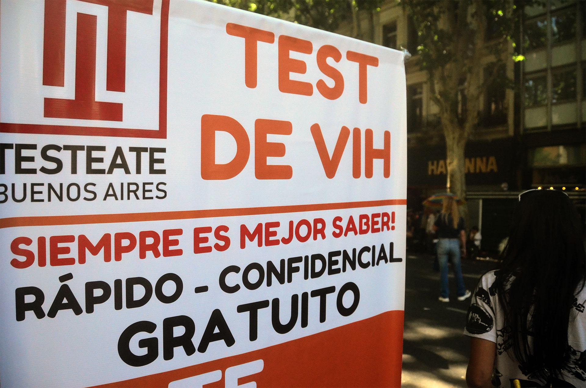 La organización está a cargo de la Asociación Civil Alfonso Farías y todo lo recaudado irá a beneficio de Casa Vela, un espacio de contención, prevención y formación en relación con la temática del virus HIV