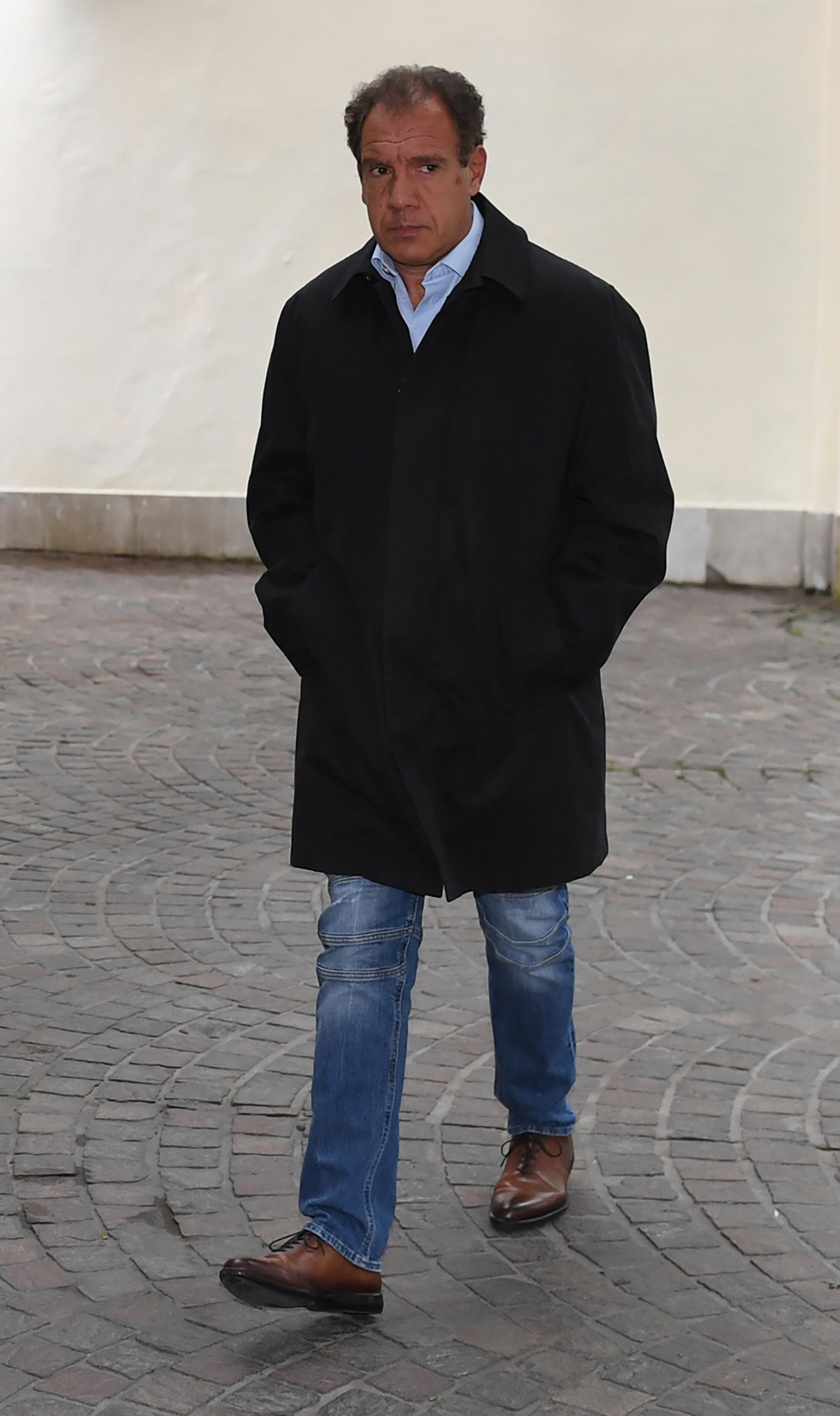 Daniel Hadad, fundador y CEO de Infobae, donde Zlotogwiazda era columnista