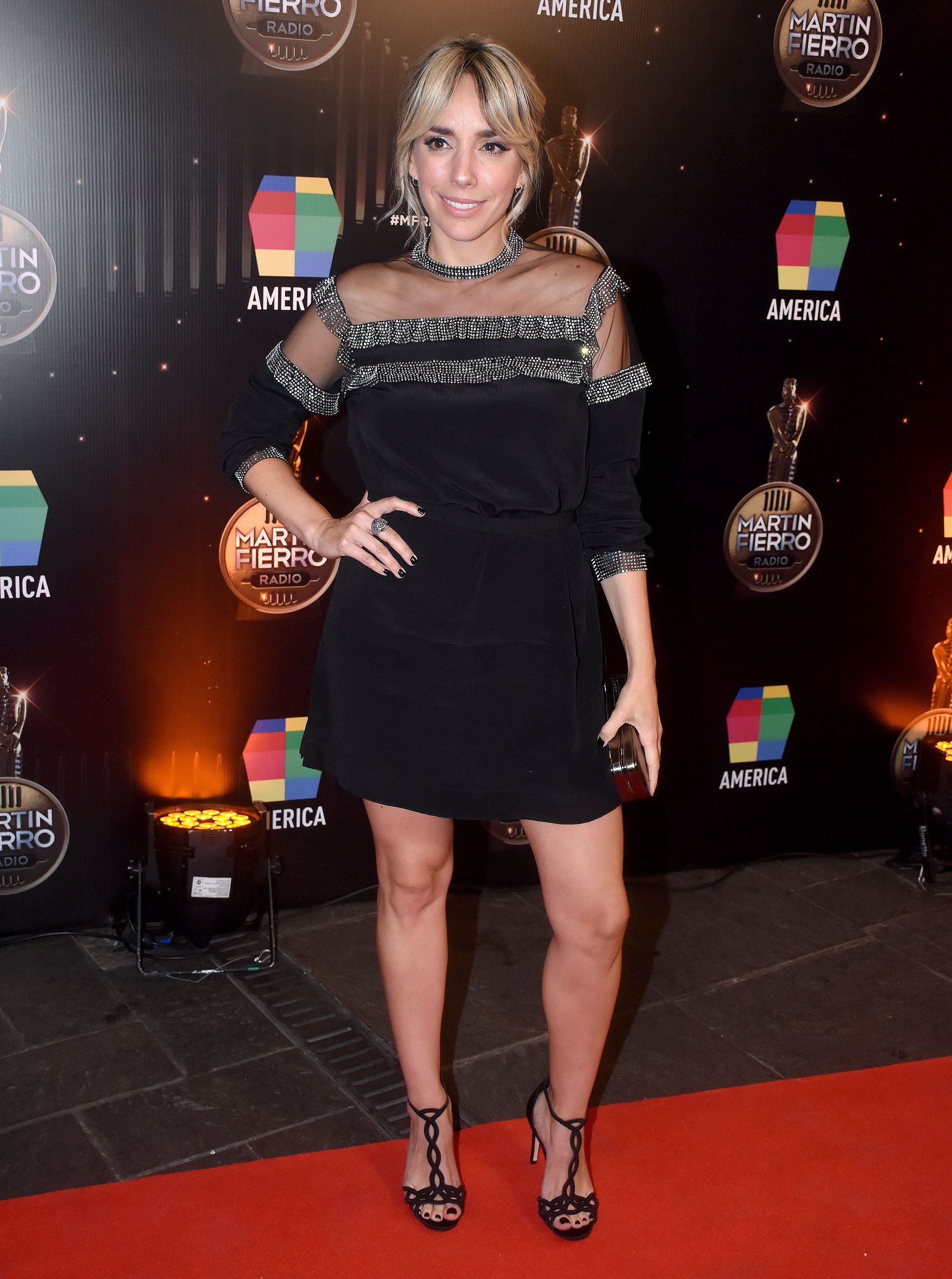 Tamara Pettinato