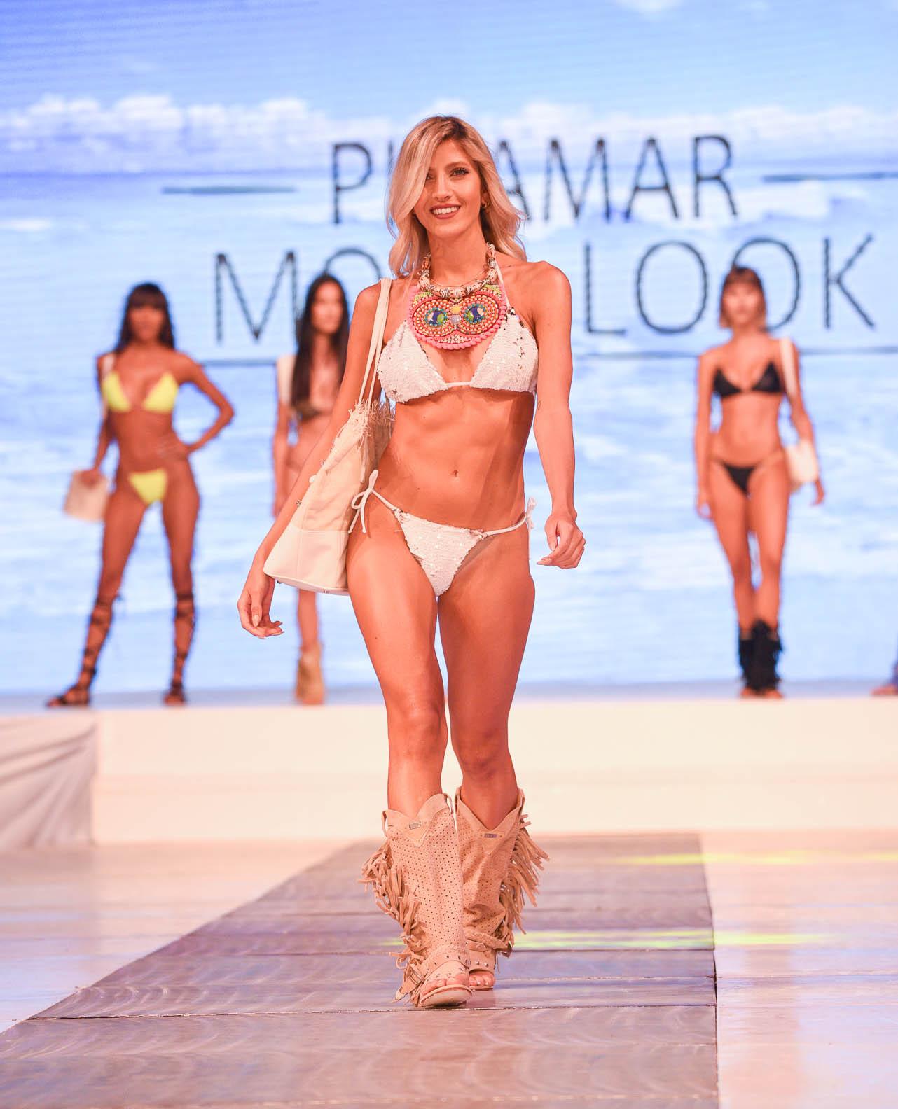 Los bikinis fueron una de las prendas que más despertó interés en los diseñadores