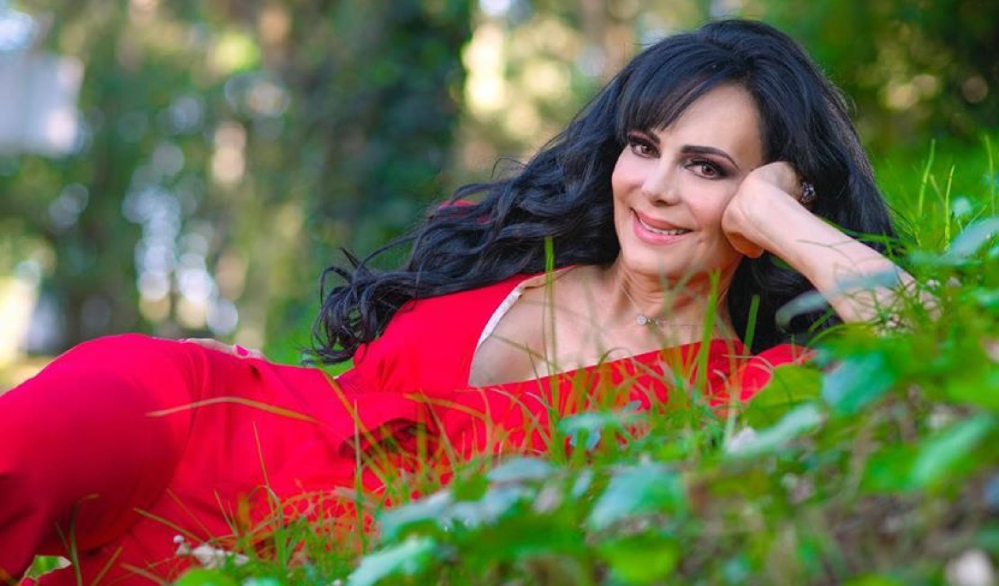 Maribel Guardia habló por primera vez de la amante que le robó el amor de  Joan Sebastian y que además es una actriz - Infobae