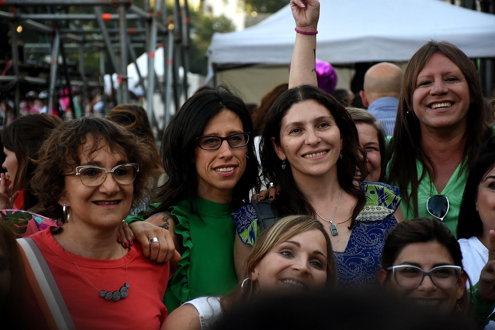Ahora, se espera que en un puñado de meses, a más tardar, vuelva a ingresar en el Congreso una iniciativa para habilitar el aborto, impulsada por la gestión de Alberto Fernández