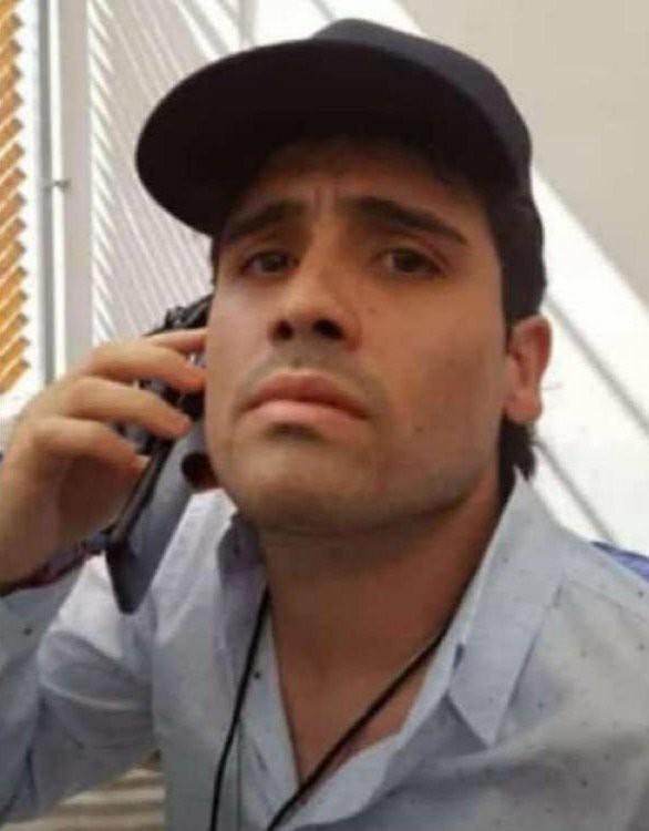 Por qué WhatsApp se convirtió en el medio de comunicación favorito de los  narcos - Infobae
