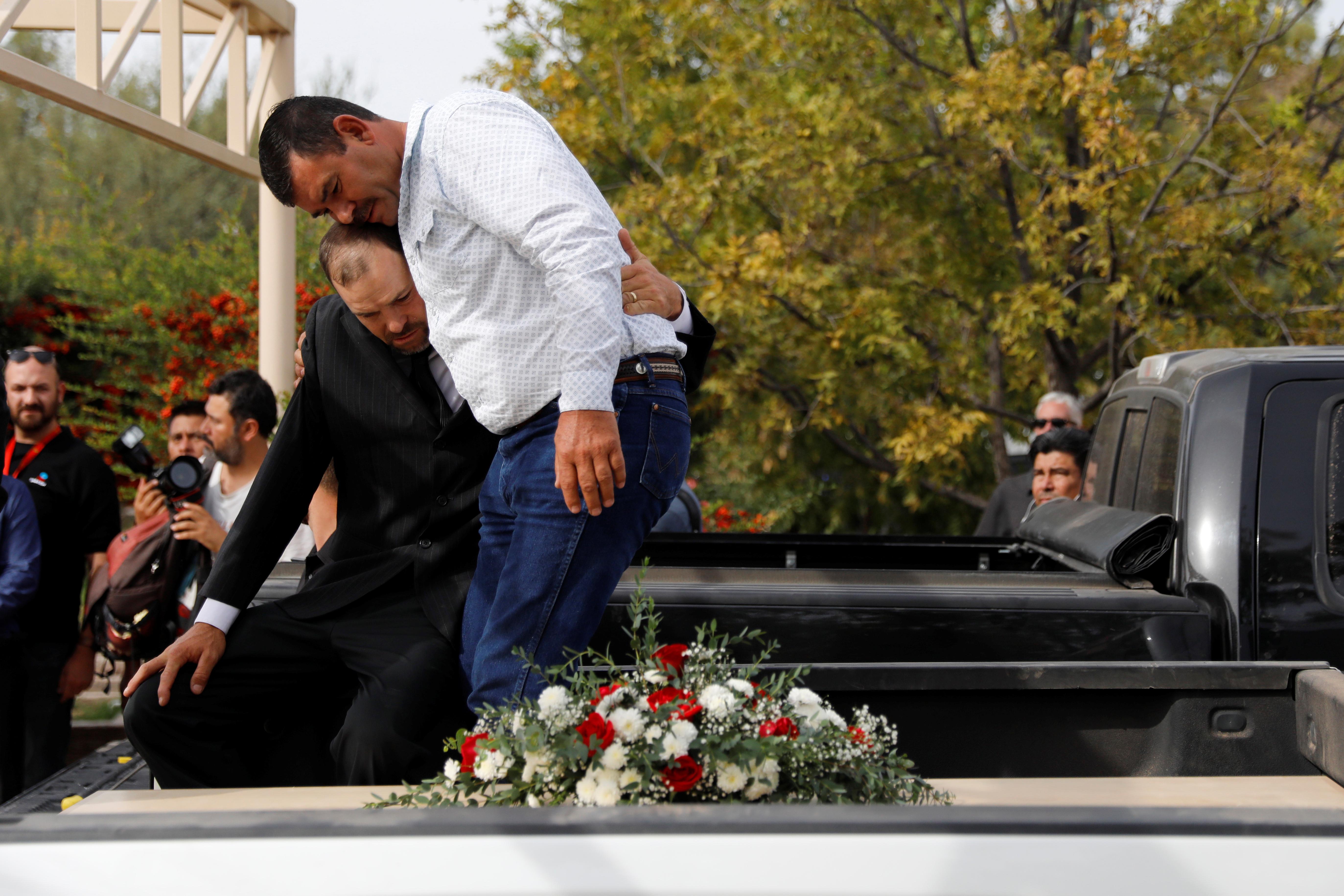 (Foto: Reuters/ Carlos Jasso)