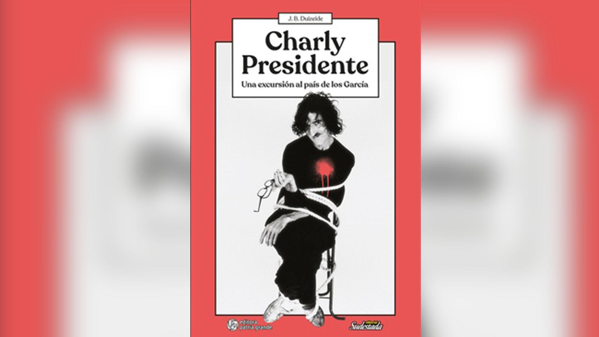 Resultado de imagen para Charly presidente - Una excursión al país de los García (Sudestada)
