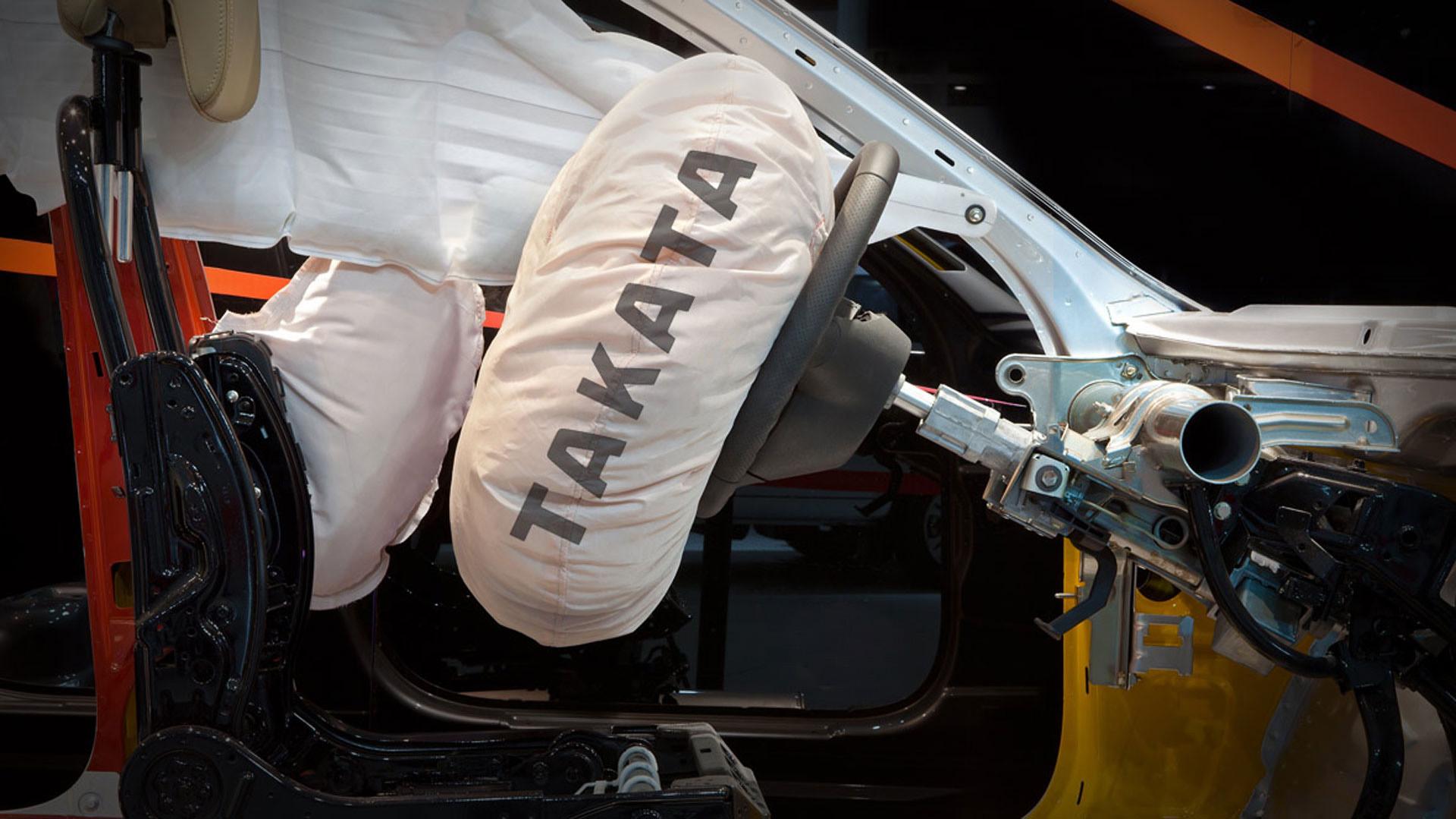 Alerta por airbags mortales: tras un caso fatal en Brasil, Honda aún busca  en la Argentina 50 mil autos para su revisión - Infobae