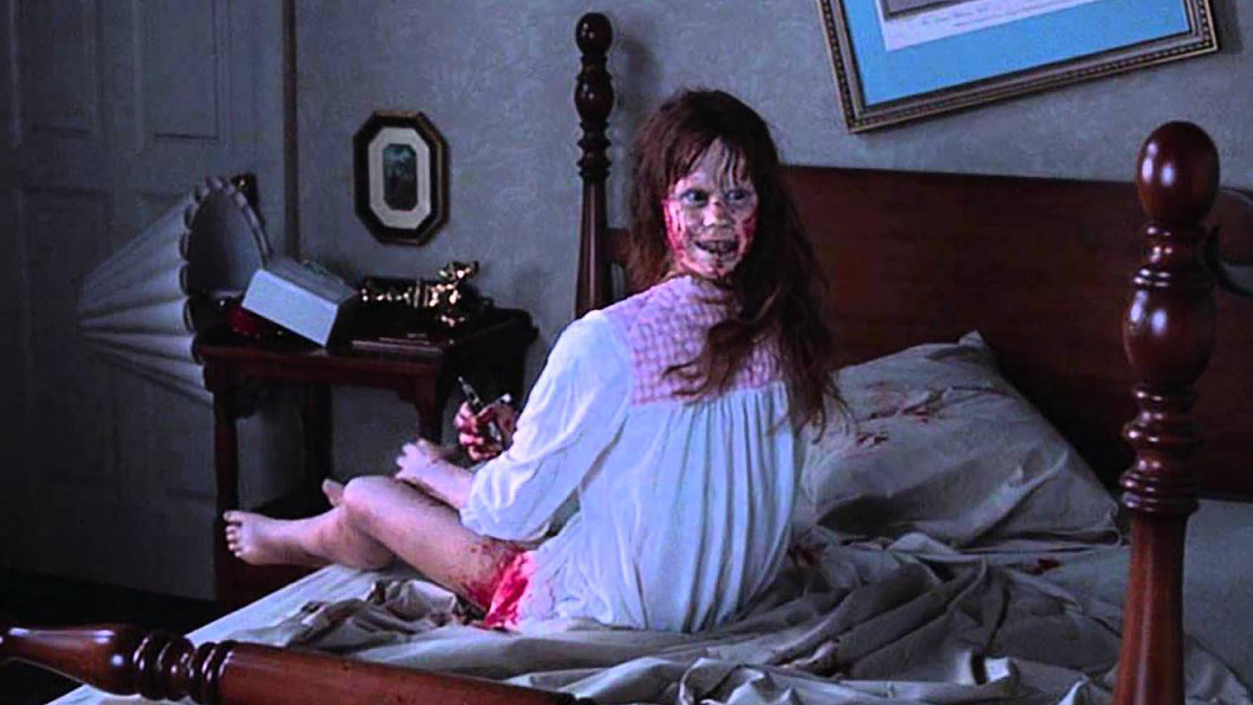 El Exorcista tendrá nueva secuela con el director de Halloween