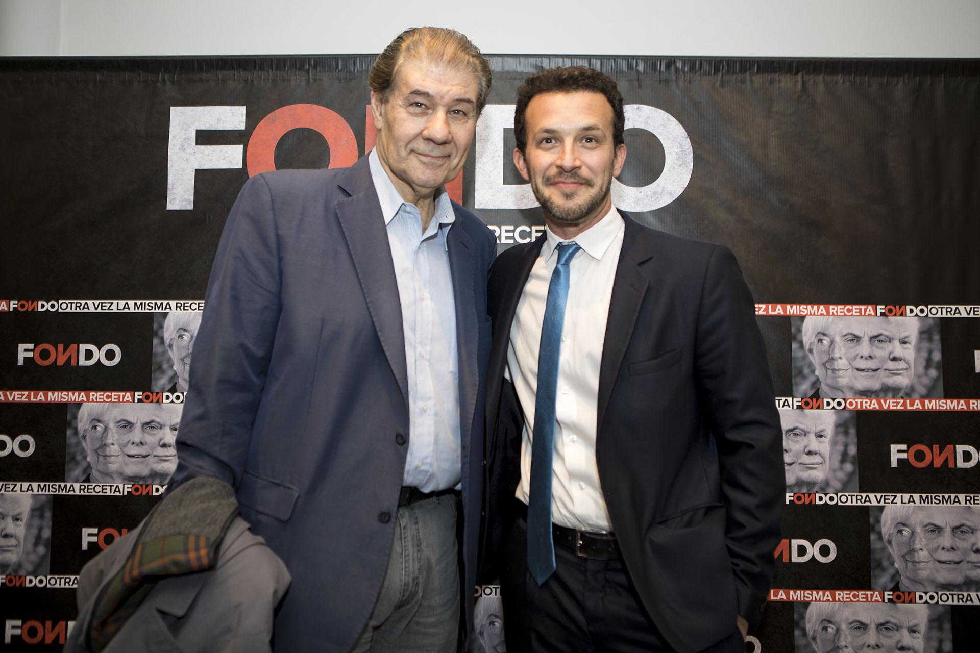 Victor Hugo Morales y Bercovich