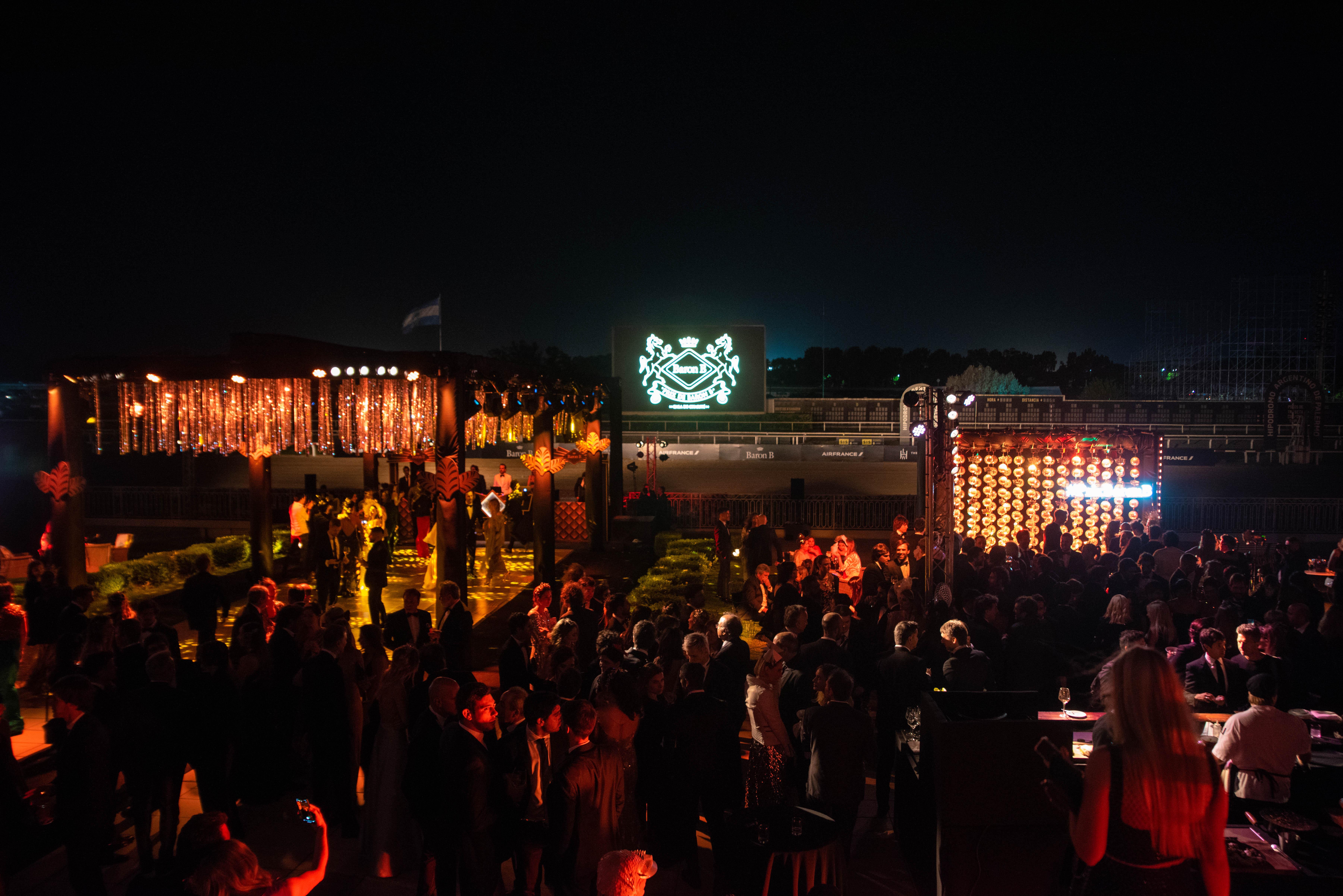 Se celebró la novena edición de Prix Baron B, la gala solidaria con más de 600 invitados