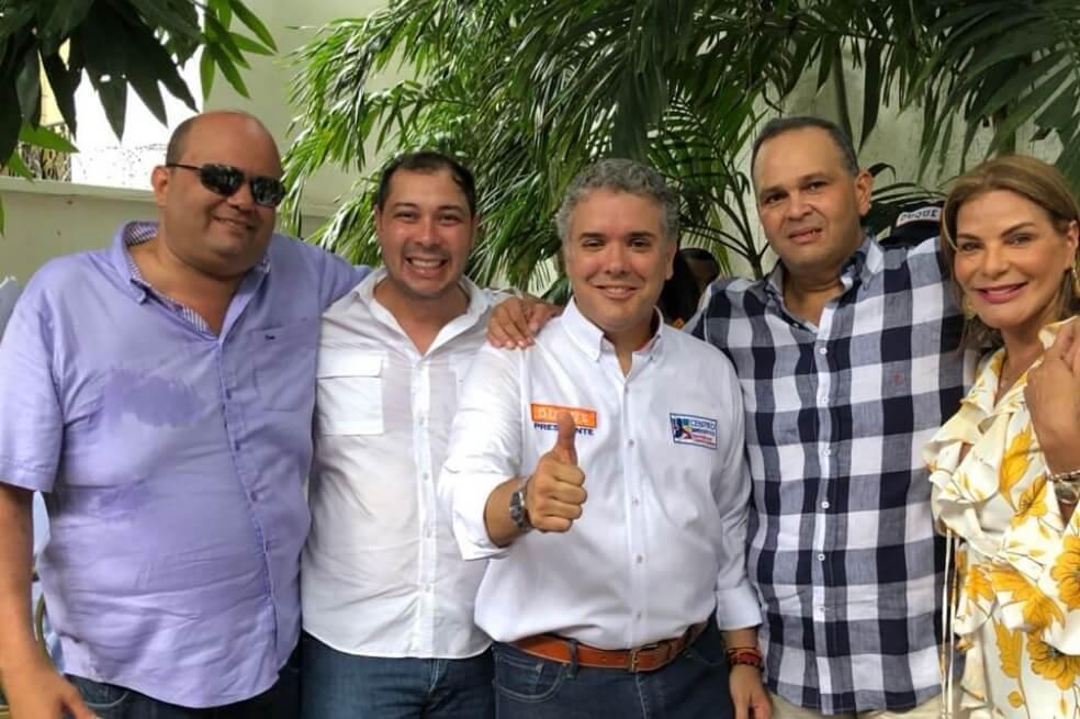 """Quién era el """"El Ñeñe"""" Hernández, el ganadero y narco que tiene a Iván  Duque frente al escándalo más grande de su gobierno - Infobae"""
