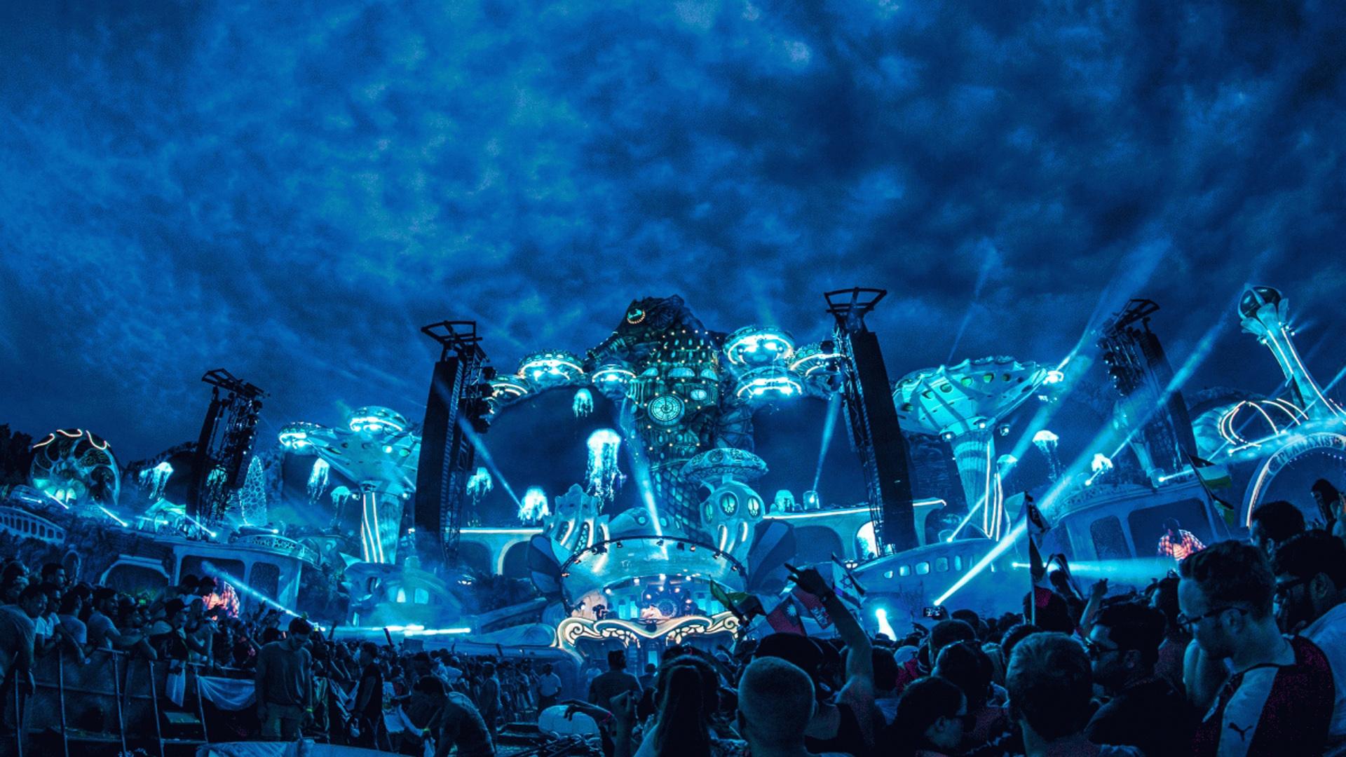 Tomorrowland Winter 2019: música electrónica y deportes