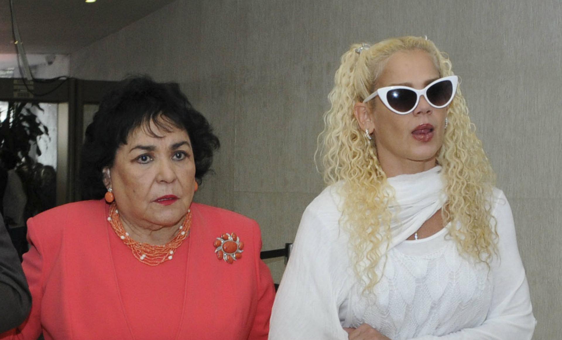 Coronavirus En Mexico Carmen Salinas Dijo Que La Pandemia Es Un Castigo Por Comer Perros Infobae Carmen salinas lamenta ataque a garcía harfuch. carmen salinas dijo que la pandemia