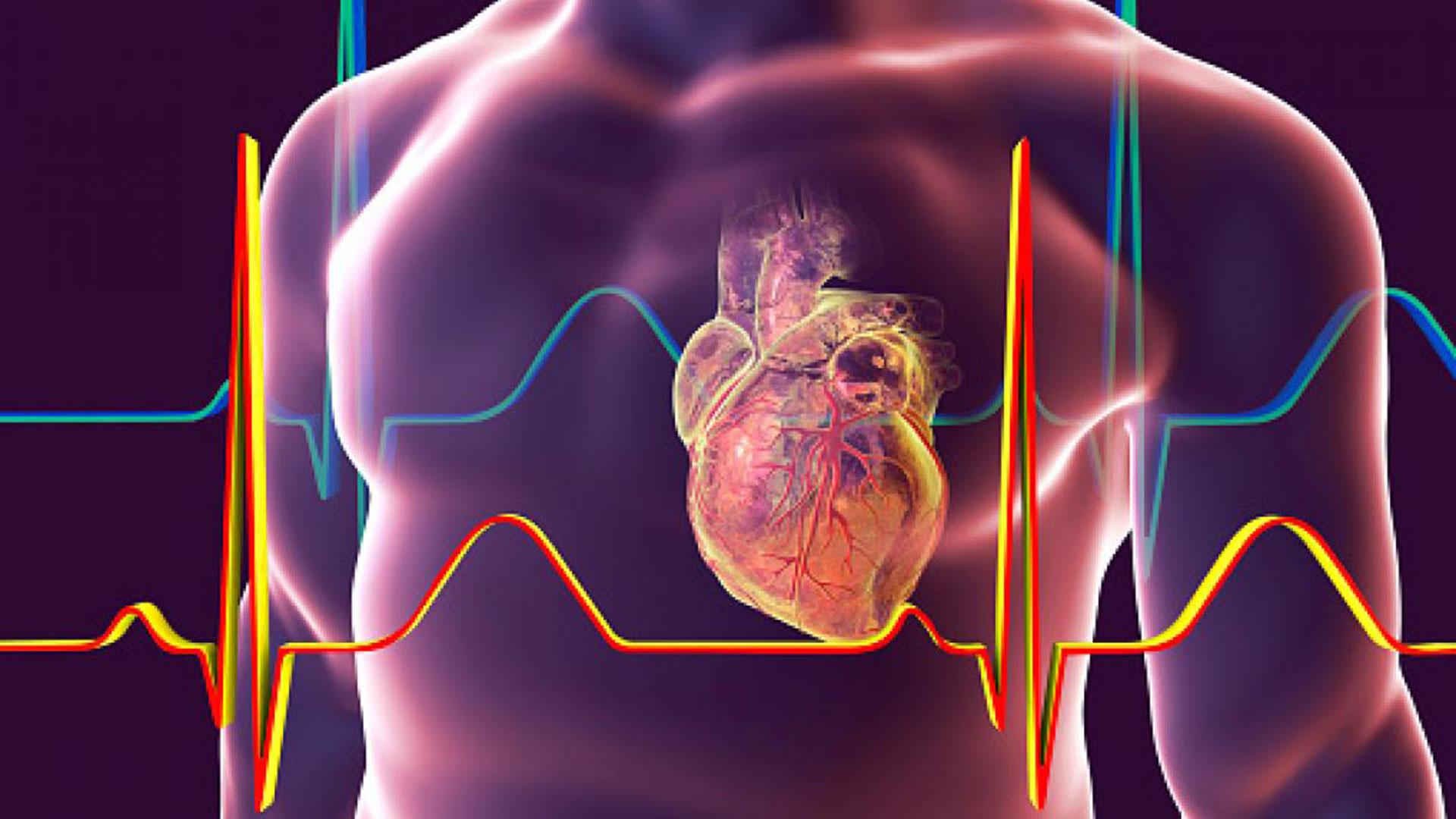 ¿Cómo se utilizan las estadísticas de hipertensión pulmonar?