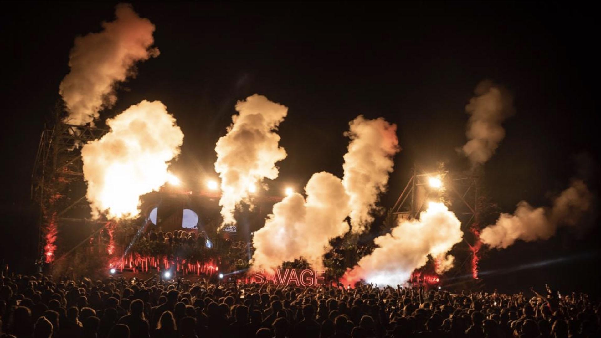 Esta producción de Toto Lafrianda y Crew Savage comenzó el 28 de diciembre, con la presentación del talentoso dj y productor británico Nick Warren, quien deleitó a los asistentes con los mejores ritmos del progressive house. Una vez más, el Jet Summer 2020 demostró por qué este festival se consolida como pionero en el mundo de los espectáculos musicales
