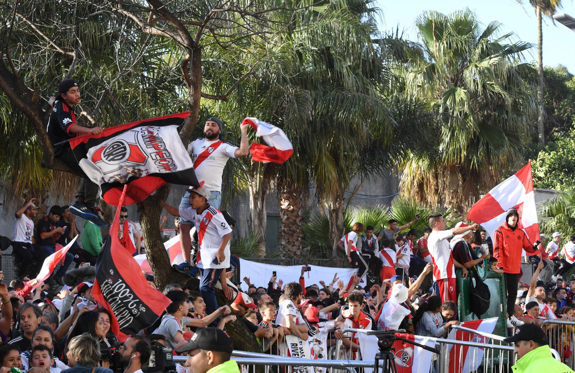 Con la Superfinal ganada en 2018, River quiere conseguir su quinta Copa Libertadores