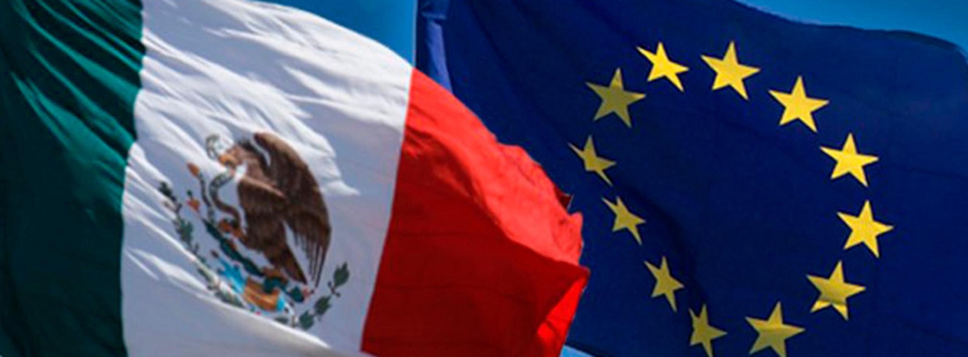 México y la Unión Europea concluyeron las negociaciones de TLCUEM que estaban pendientes desde junio del 2016. (Foto: Archivo)