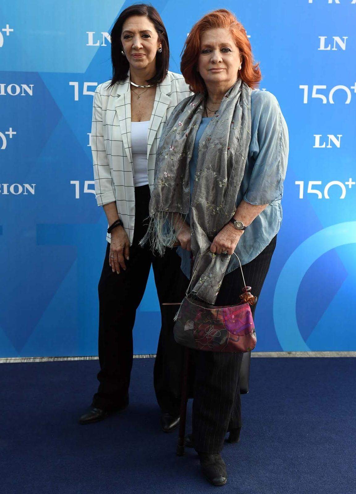 Teresa González Fernández, presidente de ALPI