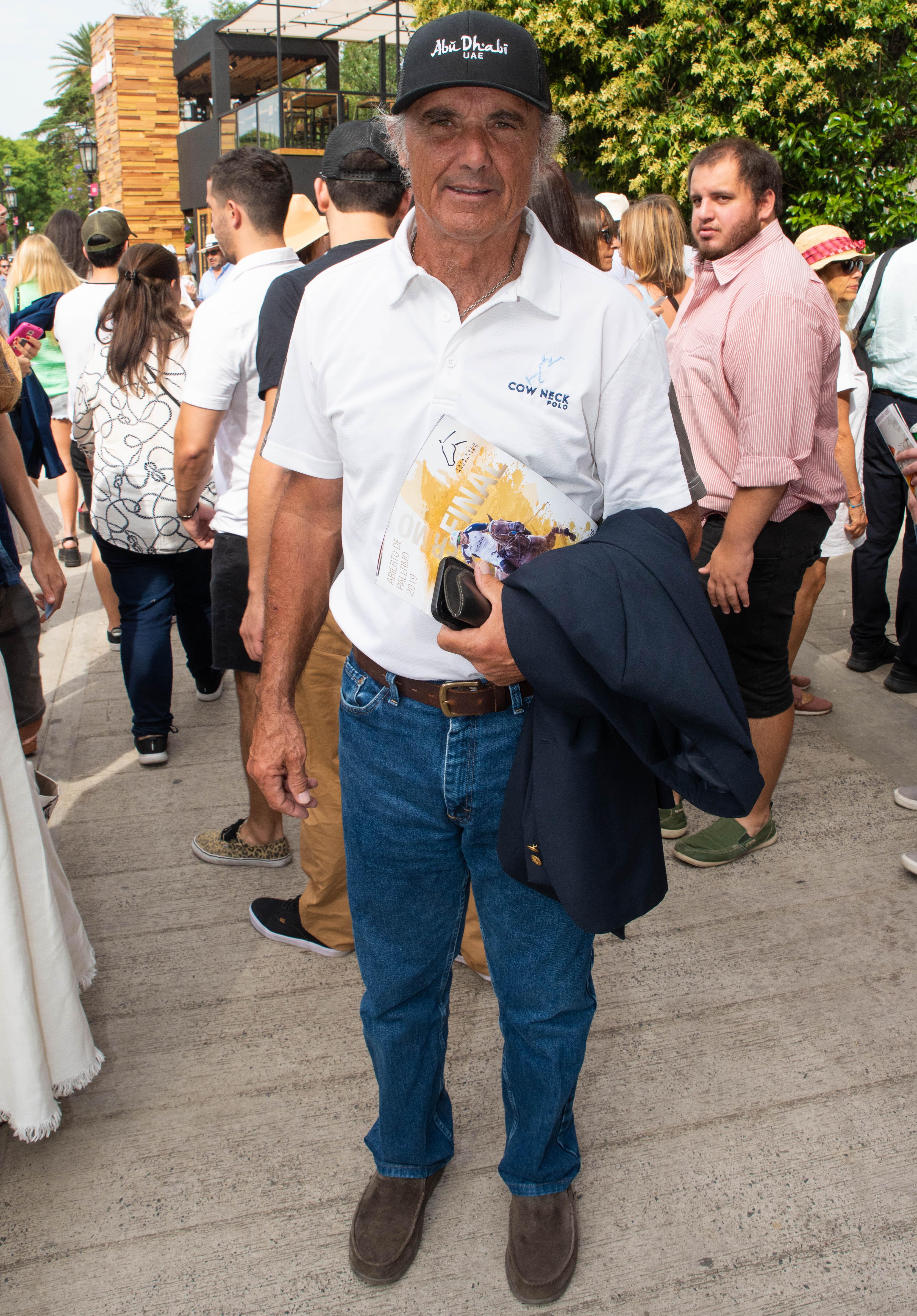 Ernesto Trotz