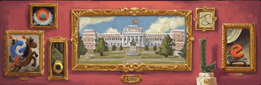 Museo del Prado (Foto: Google)