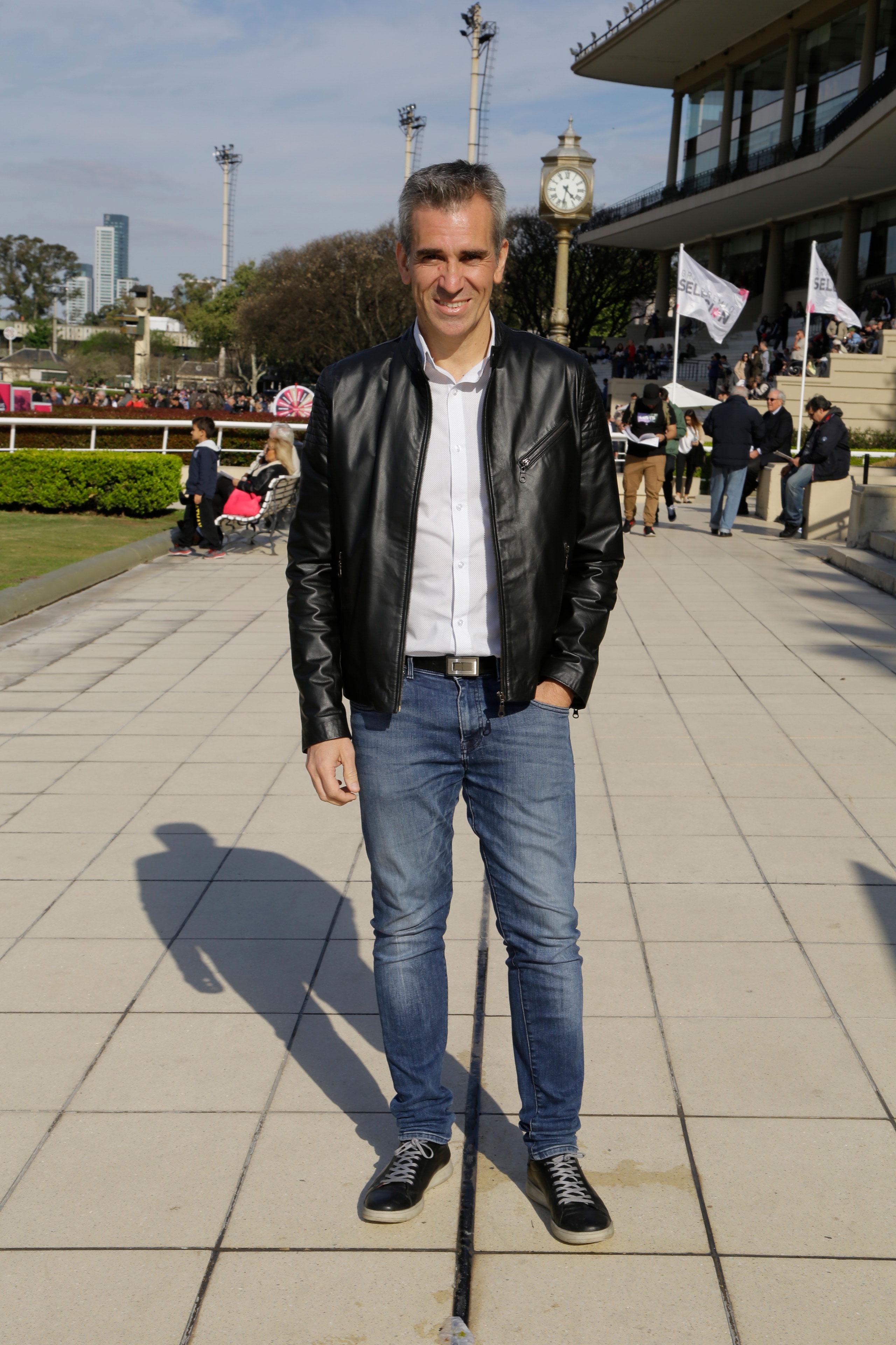 Adrián Puente