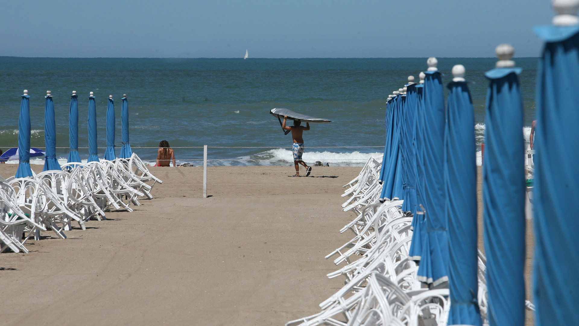 La Feliz ya es conocida como el destino ideal para practicar surf