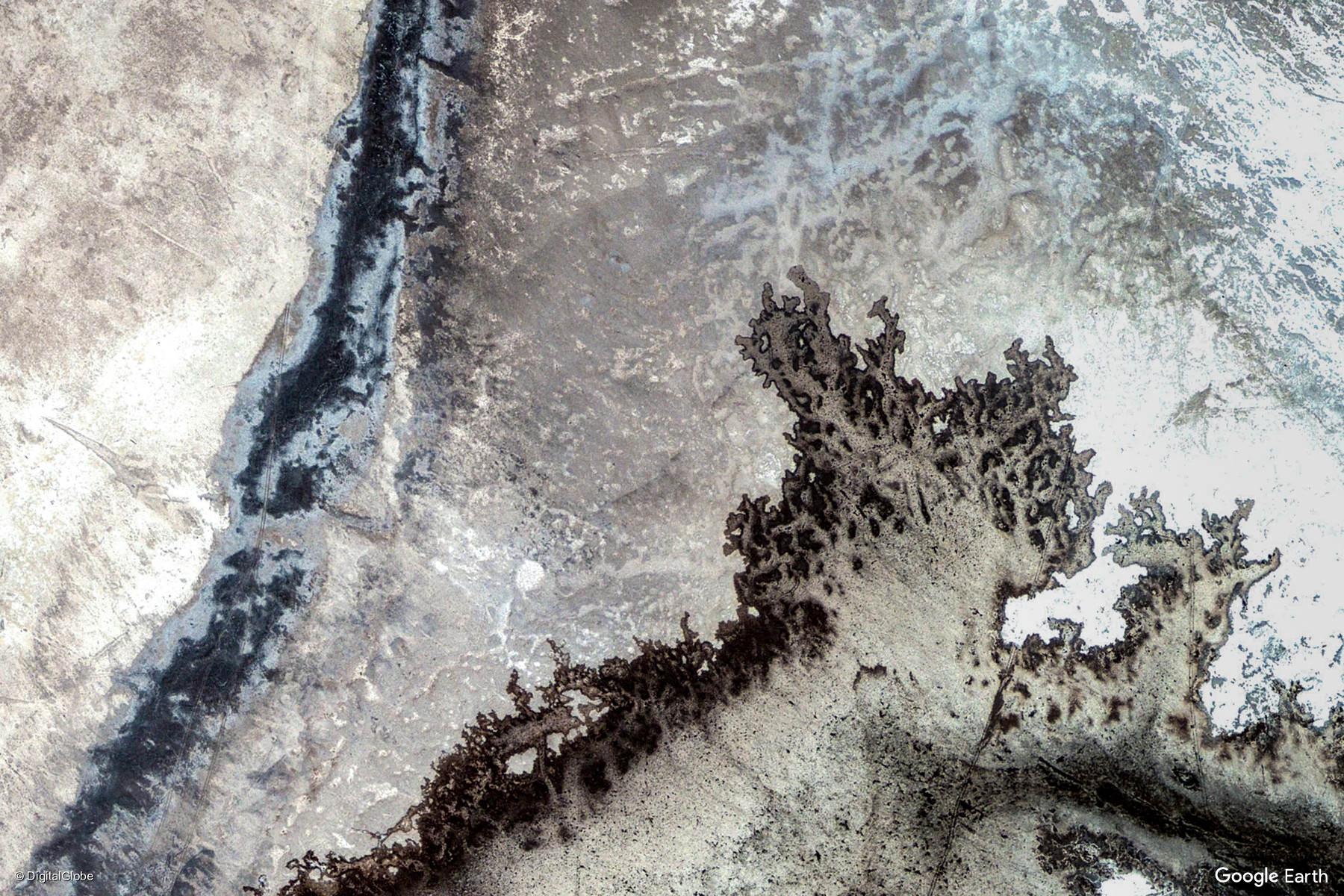 Los Andes tiene una superficie de 25.535 kilómetros cuadrados y cuenta con 6 mil habitantes