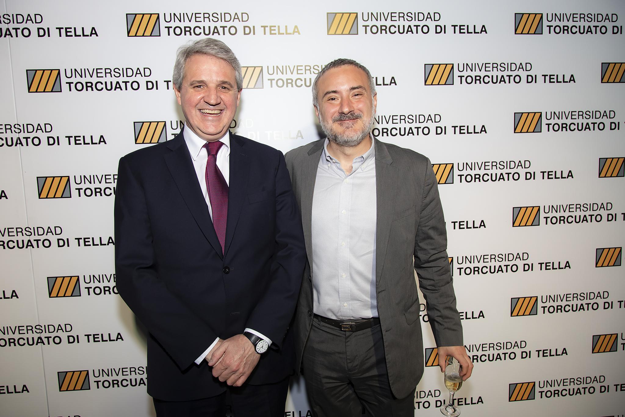 Juan José y Guillermo Cruces