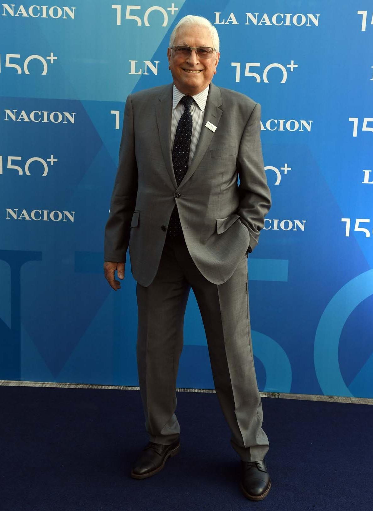 El titular del INDEC, Jorge Todesca