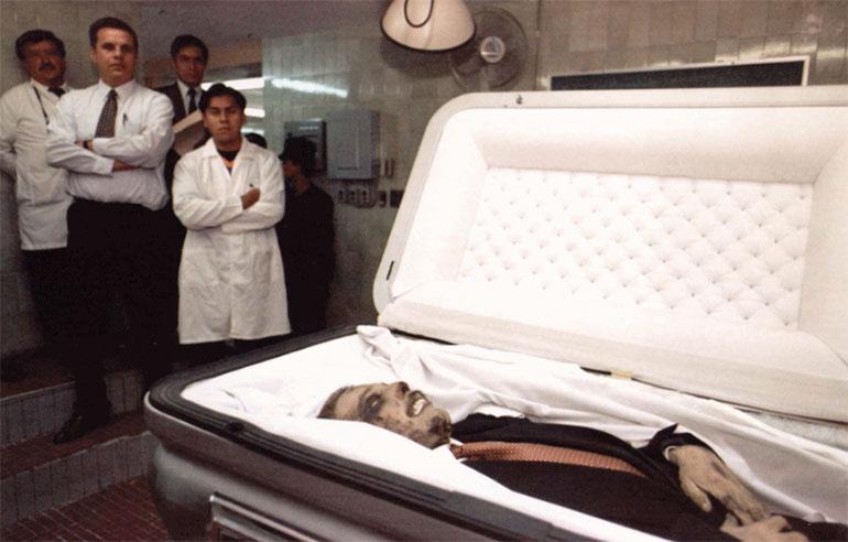 La Historia De Amado Carrillo El Capo Que Se Convirtió En El Señor De Los Cielos Y Tuvo Una Muerte Sospechosa En Un Quirófano Infobae