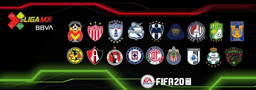 Los 18 clubes de la Liga MX participarán en el torneo (Foto: Liga MX)