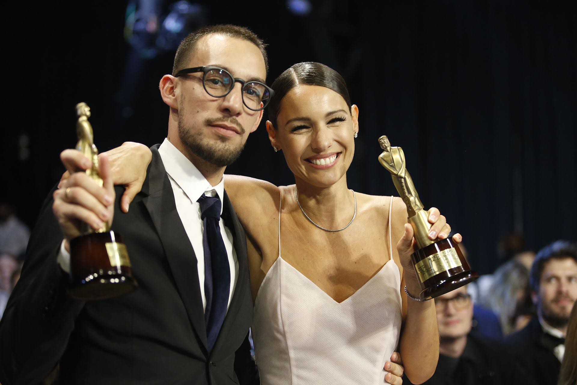 Zacarías Guedes, el estilista de Pampita y ganador al mejor hair stylist