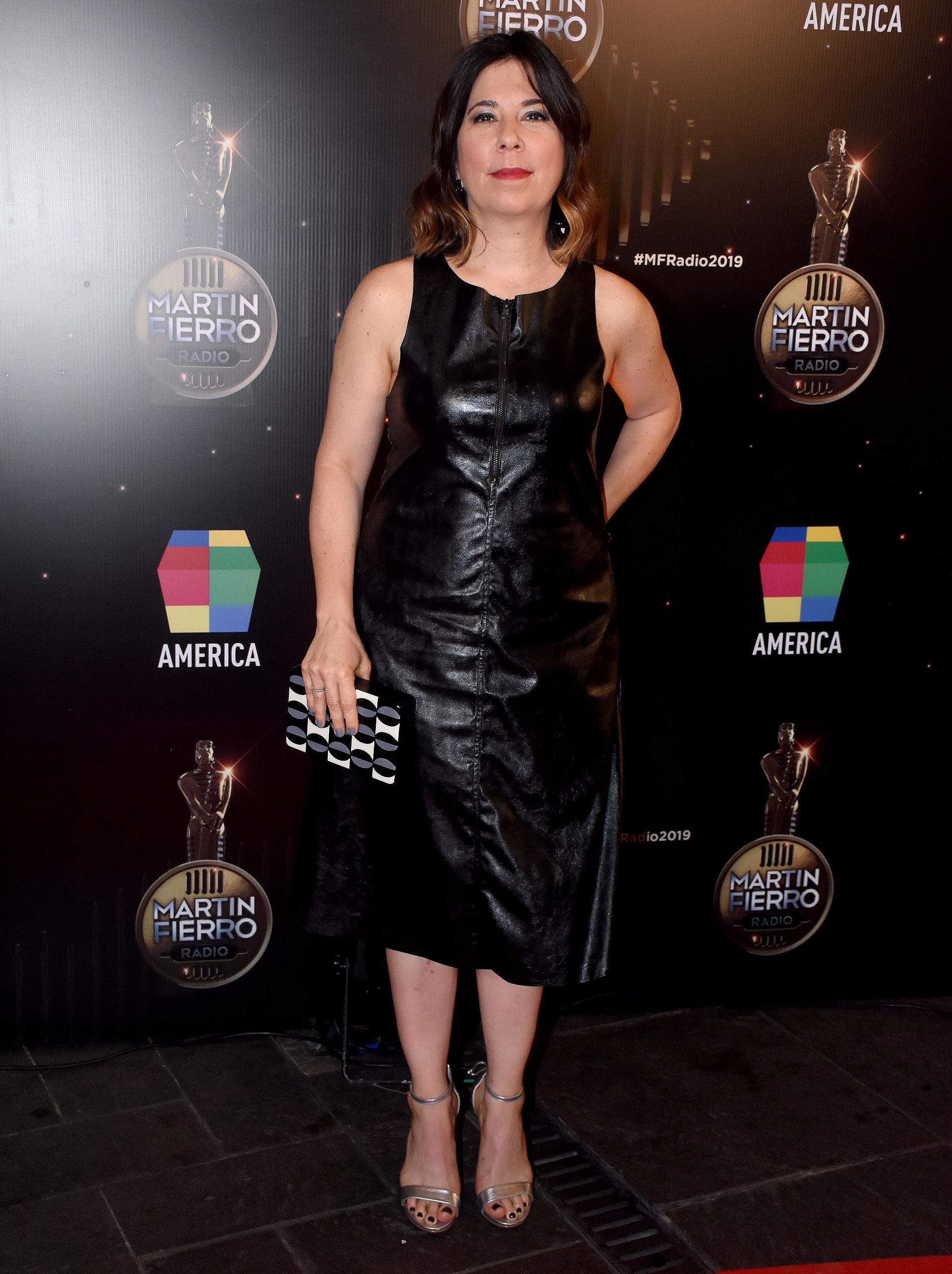 María O' Donnell
